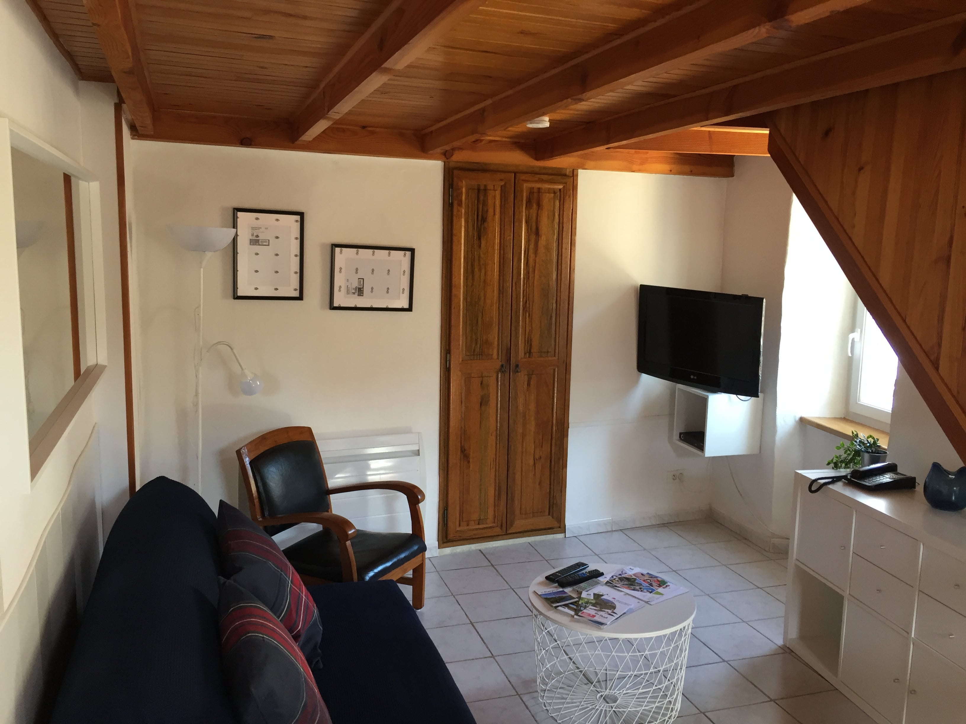 Location Appartement T2 2°